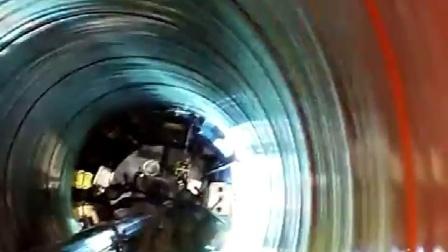 蒙西线内焊测试 L485M, 1016  壁厚26.2, 21, 17.5.
