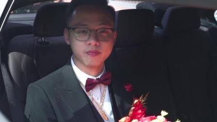 2020.12.31|容嘉伟 & 张宝粒|sky婚礼回放