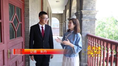 东城探秘——探访原北大数学系楼(0616-3)