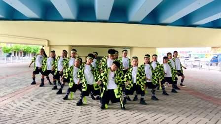 RS舞蹈演出班