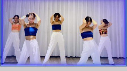 RS舞蹈平台领舞
