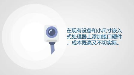 eBUS Tx机器视觉的网络
