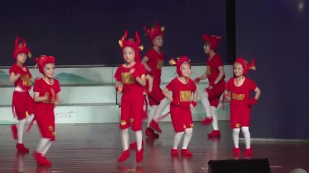 飞天舞蹈艺术学校庆祝建党100周年汇演