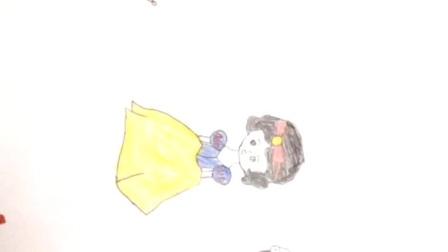 这是我画的画