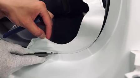 奥迪改色VF4001电光白-1分钟视频