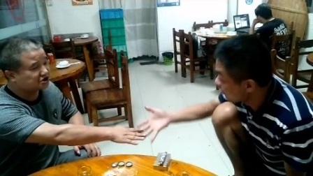 中国•深圳首届《湘嫂人家》拳王争霸赛第四集