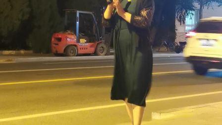 张进莆、张桂滕演唱吕剧《春江月》选段:一腔苦水对谁倾