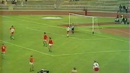 1987.5.17欧洲杯预选赛 匈牙利vs波兰
