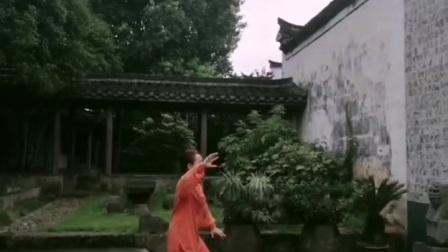 偶遇2.桃花潭风景区