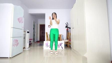 秀舞时代 佳佳 Apink LUV 舞蹈 6