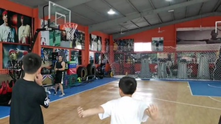 (库存)小朋友体能训练课,补充状态记录!