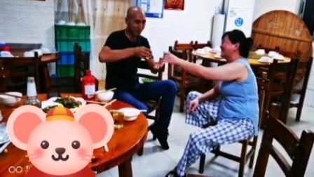 中国•深圳首届《湘嫂人家》拳王争霸赛第八集