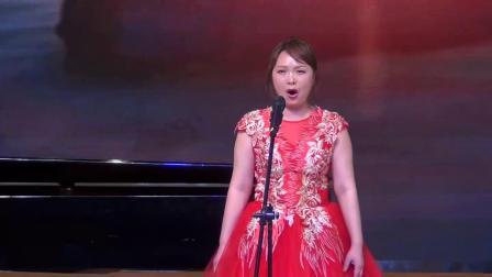 女声独唱《》 演唱:叶德蓉 钢琴伴奏:刘玉洁 摄像:李明