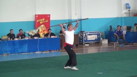 2015年全国传统武术比赛