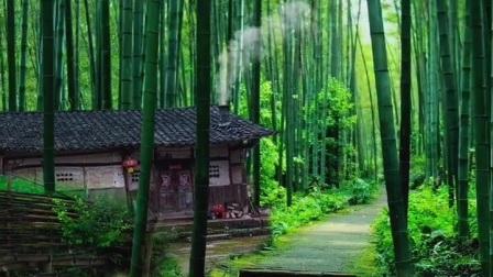 吕芳广场舞风景视频最美的乡村