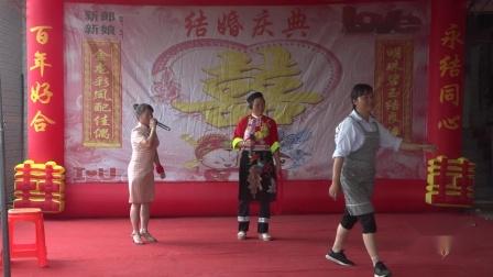 肖安平婚庆视频上