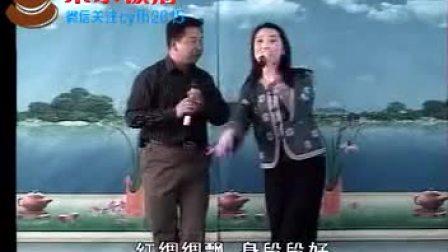 刘爱爱山曲大放送,听得过瘾