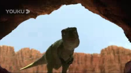 我在恐龙王截了一段小视频