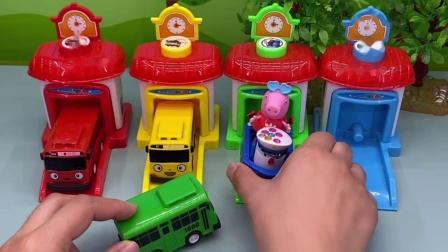 小玩具:帮助别人就是帮助自己