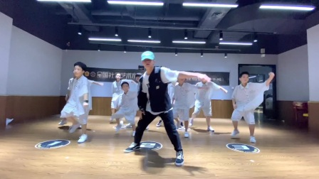 杭州临平舞时舞刻街舞|少儿街舞集训课