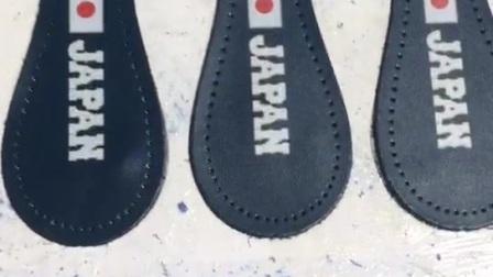 金谷田uv打印机―鞋材打印