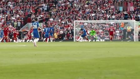 切尔西VS利物浦 安菲尔德