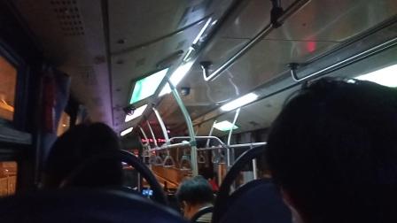 上海公交车874路军工路周家嘴路→军工路控江路(上海理工大学)