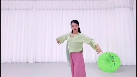 【女儿情】片段~夏辉老师