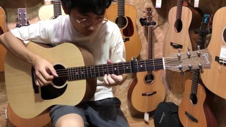 吉普森吉他新品Gibson G45 吉他音色试听