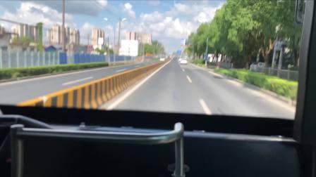 芦杜专线(杜行渡口-沪城环路共享区)