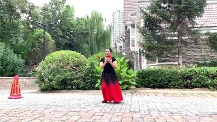 舞蹈~莨格里浪