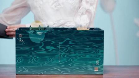 花西子中秋礼盒拆箱