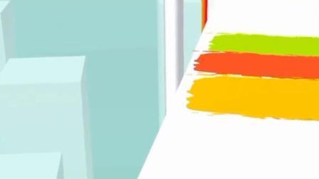 趣味小游戏:千万不要选错颜色了.