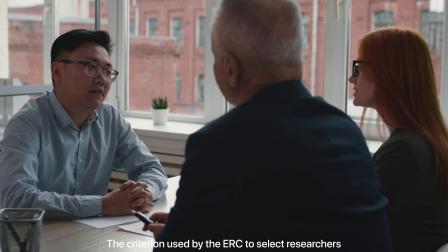 ERC Webinar 2021