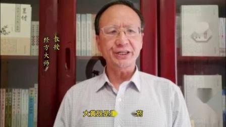全国著名经方大师王付教授全新解读学好用活经方附子泻心汤