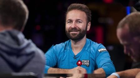 德州扑克:2021WSOP扑克发牌员短缺;盖哥上Polk节目预言线上扑克灭亡