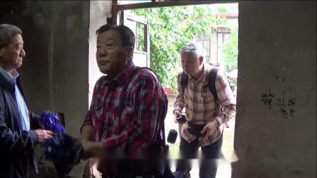 华北联大后代赴贾李庄束鹿展馆参观学习纪实