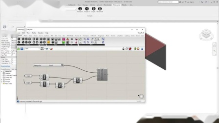 Interacting with Revit Elements in Grasshopper