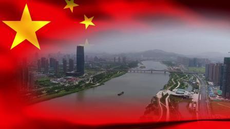 老花艺视频《盛世华诞建国72周年》