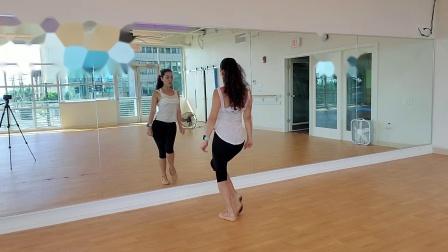 Bachata Shines Class  Bachata Body Movement  Bachata Footwork
