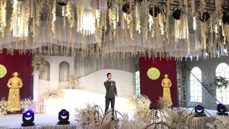 武汉民族男歌手演出18672791302武汉金帝歌舞团男歌手婚礼演出