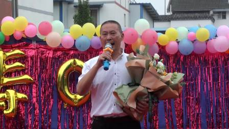 吳友建先生六十大寿庆典