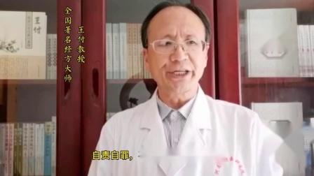 全国著名经方大师王付教授讲解以四逆散为主治疗精神抑郁症