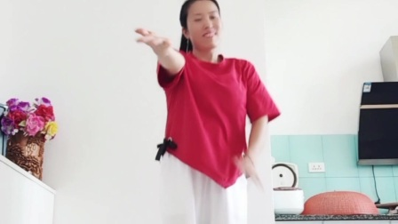 大妈广场舞😛😛😛