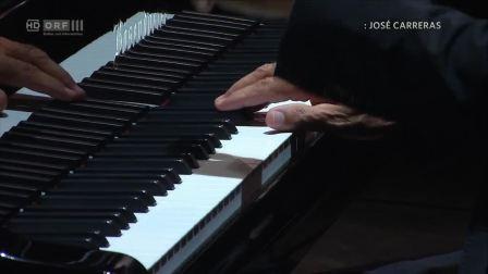 74岁何塞.卡雷拉斯 2021年9月14日维也纳国家歌剧院告别音乐会 - José Carreras