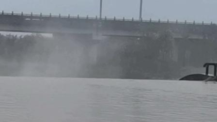 囯家湿地景区石川河!2021.10.06
