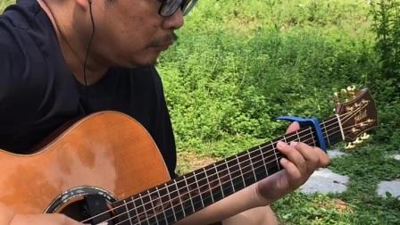 阿涛,白龙马,朱丽叶吉他独奏