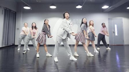 城市舞集   爵士舞《Shake It》指导老师:小青