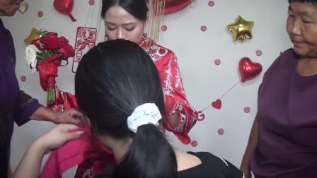 新婚留念(铁营小寨、张晨录像)2021.10.2