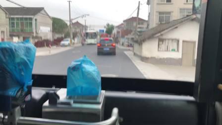 芦杜专线(沪城环路共享区-杜行渡口)